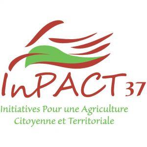 logo d'inpact 37