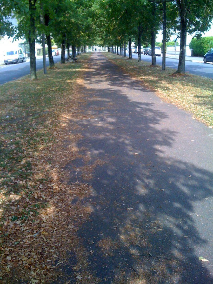 Boulevard Paul Langevin